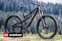 Field Test: 2021 Rocky Mountain Altitude - The All-Mountain Enduro Bike