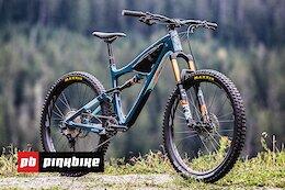 Field Test: 2021 Ibis Mojo 4 - The Trail Rider's Trail Bike