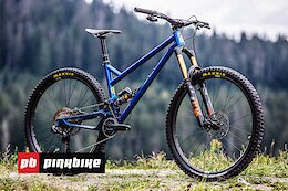 Field Test: 2021 Actofive P-Train - Not Your Typical Trail Bike