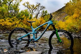 COMBA Announces Custom Bike Sweepstakes to Fund New Bike-Only Trails
