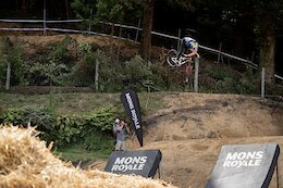 Garret Mechem Crowned Red Bull Rookie of the Year 2020