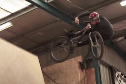 Video: Thomas Genon & Tomas Lemoine Go Huge in a French Skatepark