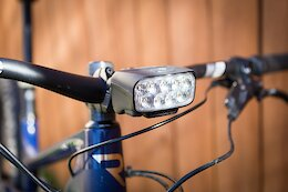 Check Out: Lights, Chain Coatings, Brush Guards & More