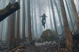 Video: Steep, Slippery & Rowdy on Vancouver's North Shore