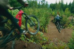 Video: Future of Freeride is Bright in 'Live Like the Kids' with Jesse Munden & Dane Jewett