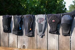 Review: 6 of the Best New Pedal-Friendly Knee Pads