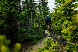 Photo Story: Road Tripping & Riding in Atlantic Canada