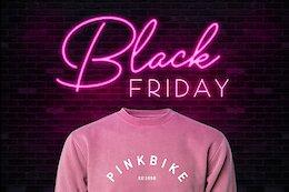 Pinkbike Shop: Black Friday Sale