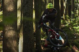 Video: Wade Simmons, Geoff Kabush & More Showcase the 2021 BC Bike Route - North Vancouver
