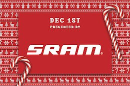 Enter to Win A SRAM GX Eagle Boxset - Pinkbike's Advent Calendar Giveaway