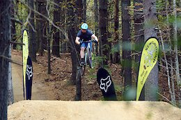Video: Rowdy Roadie Riding with the Industry Nine Team