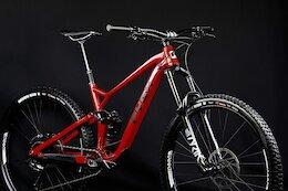PYGA Launches their 160mm Slakline Enduro Bike in Europe
