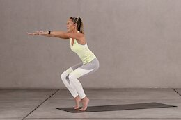 Lower Body Strength and Flexibility - Yoga With Abi