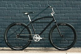 """State Bicycle Co. Releases a $400, 27.5"""" Klunker"""