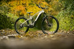 Pace Cycles Unveil a New 170mm eMTB