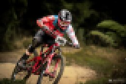 Quiz: Can you Name the 30 EWS Riders in these Pixelated Images?