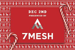Enter to Win A 7mesh Copilot Jacket - Pinkbike's Advent Calendar Giveaway