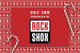 Enter to Win A RockShox Reverb AXS - Pinkbike's Advent Calendar Giveaway