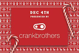 Enter to Win A Crankbrothers Prize Pack - Pinkbike's Advent Calendar Giveaway