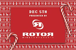 Enter to Win A ROTOR Shopping Spree - Pinkbike's Advent Calendar Giveaway