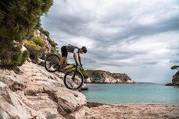 Photo Story: Riding 185km Around the Island of Menorca