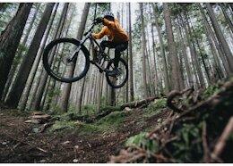 Video: On Photography, Mountain Biking & Mental Health
