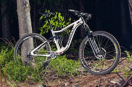 "First Look: 2021 Knolly Chilcotin - Now With 29"" Wheels & 167mm of Travel"