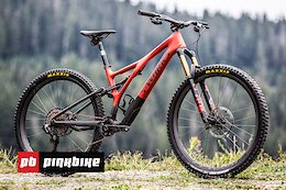 Field Test: 2021 Specialized Stumpjumper - The Do It All 'Er
