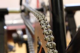 CyclingTips Digest: Corruption, Crashes, $10,000 Framesets, A Radical New Chain, & More