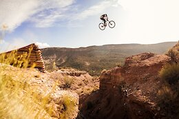 Video: 13 Year Olds Sending It at the Old Rampage Sites