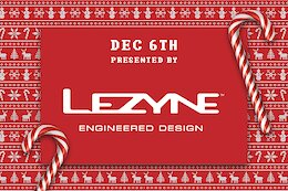 Enter to Win A Lezyne Prize Pack - Pinkbike's Advent Calendar Giveaway