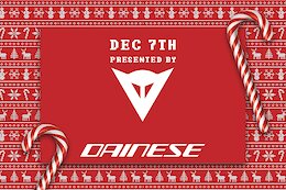 Enter to Win A Dainese Prize Pack - Pinkbike's Advent Calendar Giveaway