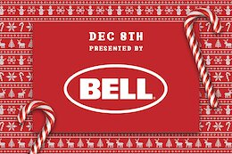 Enter to Win A Bell Full-9 Helmet - Pinkbike's Advent Calendar Giveaway