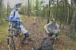 Trailer: The History of Finnish Downhill MTB in 'Suomi DH'