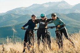 Hannah Bergemann, Angi Weston & Kate Pearce Join World Ride for a Online Movie Night