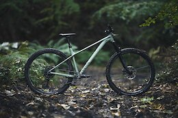 Canyon Release Stoic Hardtail