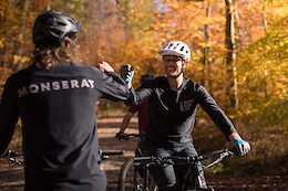 Monserat Announces a New Sustainable Mountain Bike Jersey