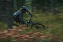 Video: Finnish Filmmaker Works & Plays on his eMTB in 'Remote in the Wild'