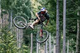 Must Watch: Remy Morton Goes Chainless in his Sound of Speed