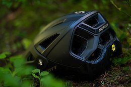 Scott Introduces New Stego Plus Helmet
