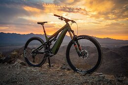Pivot Release Updated Shuttle eMTB with EP8 Motor