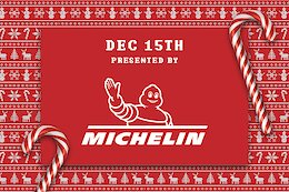 Enter to Win A Michelin Prize Pack - Pinkbike's Advent Calendar Giveaway