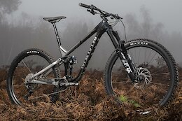 Video: Marin's Alpine Trail Enduro Bike is Now Available in Carbon