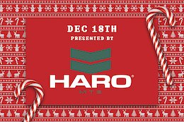 Enter to Win 1 of 3 Haro Steel Reserve 1.2 Bikes - Pinkbike's Advent Calendar Giveaway