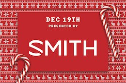 Enter to Win A Smith Mainline Helmet - Pinkbike's Advent Calendar Giveaway