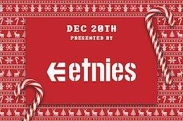 Enter to Win 1 Of 10 etnies Camber Crank Shoes - Pinkbike's Advent Calendar Giveaway