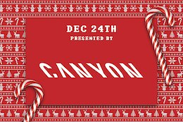 Enter to Win the New Canyon Spectral 29 CF 8.0 - Pinkbike's Advent Calendar Giveaway