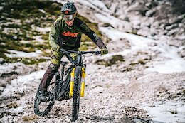 Video & Photo Story: Exploring Steep & Loose Trails in the Dolomites