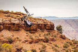 Must Watch: Kyle Strait Smashes the Old Rampage Site in 'I Think I'll Have Another'