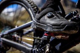First Look: Crankbrothers Debuts Mountain Bike Shoe Line